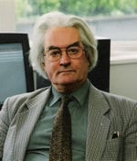 Professor Alan B Lloyd