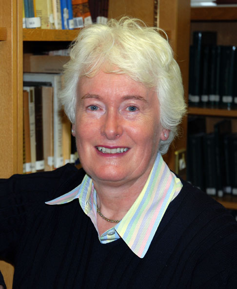 Dr Margaret Mountford