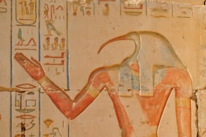 Online course: Egyptian Art Through the Ages