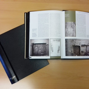 Egyptian Archaeology Binder