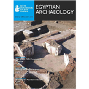 Egyptian Archaeology 56