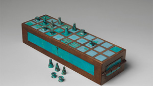 Games in Ancient Egypt