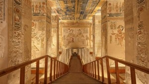 Egyptology and exploration